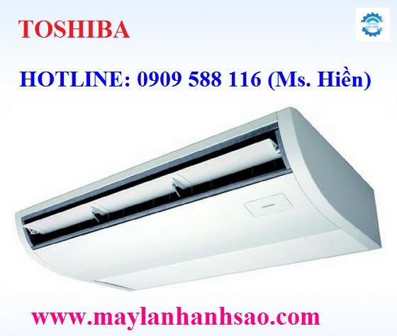 Điểm cung cấp Điều hòa áp trần Toshiba giá gốc - Giao hàng toàn quốc - Lắp đặt chuyên nghiệp