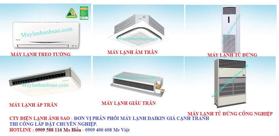 Nơi bán máy lạnh âm trần (2.0Hp) – Bảng giá cực hấp dẫn - 216455