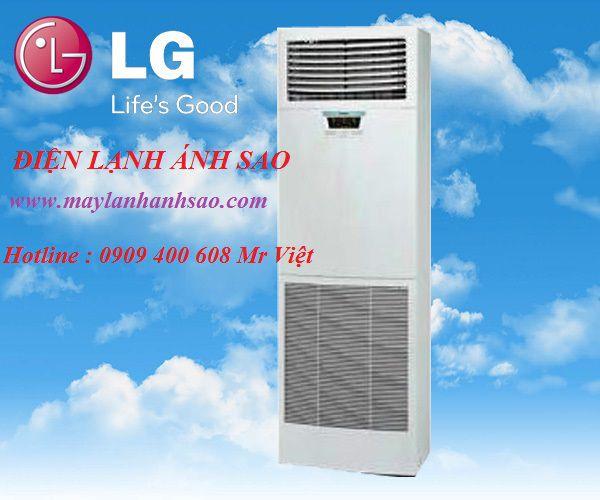 Cung cấp Máy lạnh âm trần LG & Máy lạnh tủ đứng LG - Bảng giá cực tốt 2018