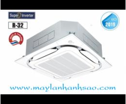 Máy lạnh âm trần Daikin FCFC40DVM/RZFC40DVM Inverter Gas R32
