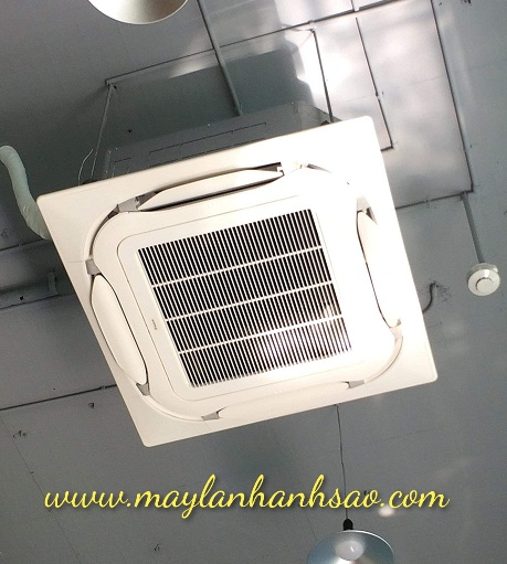 Máy lạnh âm trần Daikin Inverter FCF60CVM 2.5 ngựa - 271953
