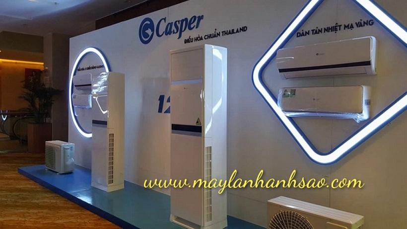 Máy lạnh Casper giá rẻ nhất - Lắp đặt máy lạnh giá rẻ - 261818