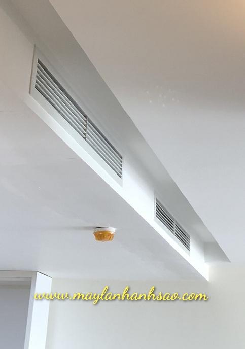 Máy lạnh giấu trần Daikin Inverter FBA71BVMA - 3HP Gas R32 - 279739