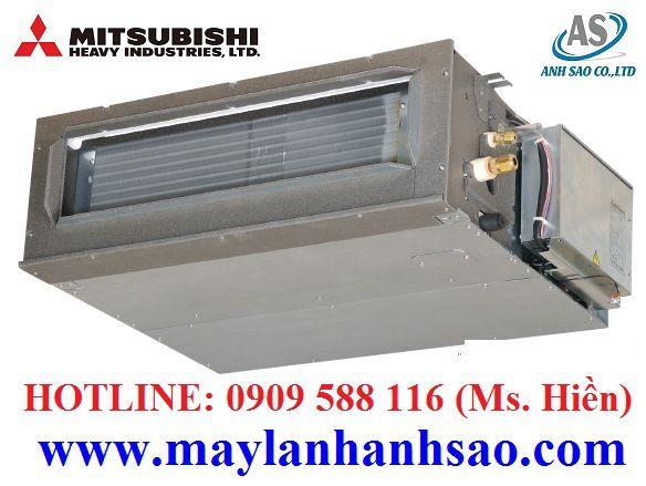Máy lạnh giấu trần ống gió Mitsubishi Heavy FDUM71VF1 3hp/3 ngựa Inverter - 220424