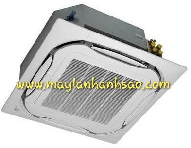 Máy lạnh Daikin Inverter FCF71CVM/RZF71CV2V - Máy lạnh âm trần (3Hp)