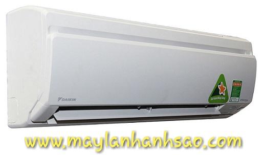 Máy lạnh treo tường FTKS25GVMV/RKS25GVMV - 1Hp - Daikin chính hãng