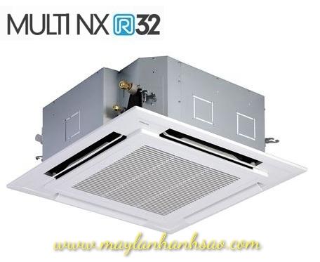 Dàn lạnh âm trần Multi Daikin - Super Multi NX R32 - Inverter - 273093