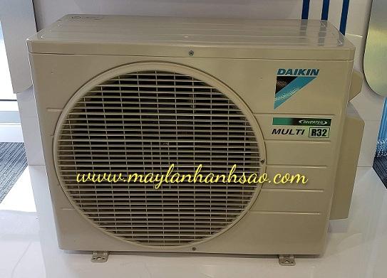 Điều hòa Daikin Multi S - Môi chất lạnh Gas R32 mới nhất - 261778