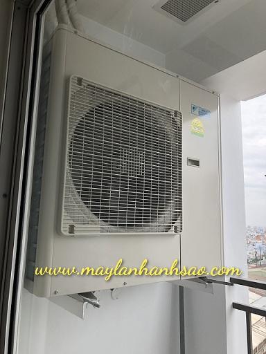 Dàn nóng Multi Daikin Inverter - Model 5MKM100RVMV - 4hp/ 4 ngựa