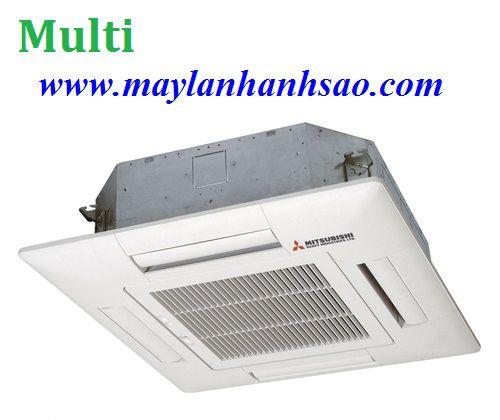 Dàn lạnh âm trần Multi Mitsubishi Heavy Inverter–May lanh Multi