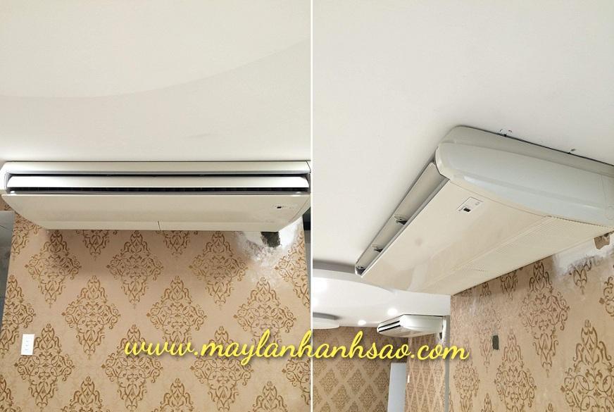 Máy lạnh áp trần Daikin Inverter Gas R32 - Giá cạnh tranh nhất - 277104