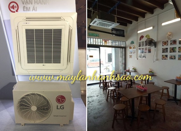 Top máy lạnh âm trần chính hãng - Cam kết giá rẻ - 263140