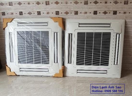 Máy lạnh âm trần Daikin FFF60BV1/RZF60CV2V (2.5hp) Gas R32 - 269474