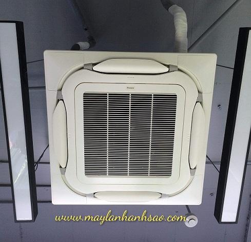 Máy lạnh âm trần Daikin FCF71CVM Inverter 3hp - Đại lý Daikin tại tphcm - 270034