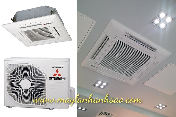 Top máy lạnh âm trần chính hãng - Cam kết giá rẻ - 263141