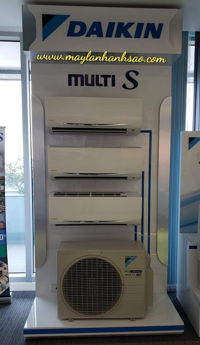 Đơn vị bán máy lạnh Daikin Multi S chính hãng, giá rẻ nhất - 279780