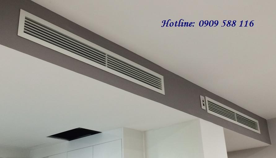 Máy lạnh giấu trần Daikin Inverter giá rẻ - Đại lý Ánh Sao - 266538