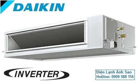 Chuyên phân phối máy lạnh giấu trần Daikin chính hãng - FDF50BV1/RZF50CV2V - 267166