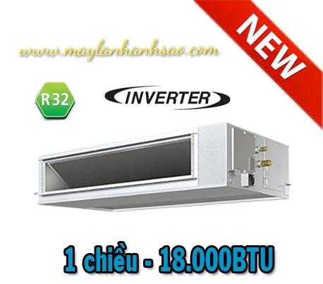 Cung cấp máy lạnh giấu trần Daikin Inverter - FDF50BV1/RZF50CV2V - 2hp Inverter - 269638