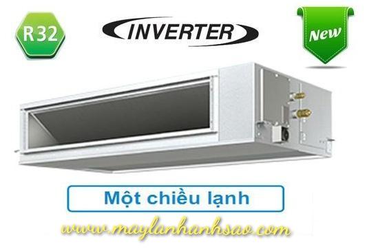 Máy lạnh giấu trần Daikin 1 chiều 2.5hp FBA60BVMA Inverter giá rẻ nhất
