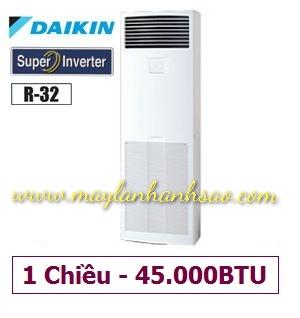 Điều hòa tủ đứng Daikin FVA125AMVM - 5HP - Inverter - R32 - 263723