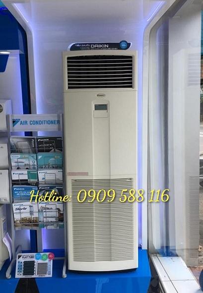 Máy lạnh tủ đứng FVA71AMVM/RZF71CYM - 3HP - Inverter - 264097