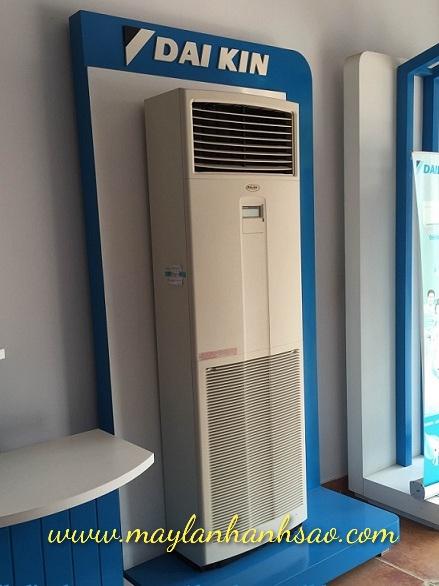 Máy lạnh tủ đứng Daikin - FVA...AMVM - Inverter Gas R32 - 263264