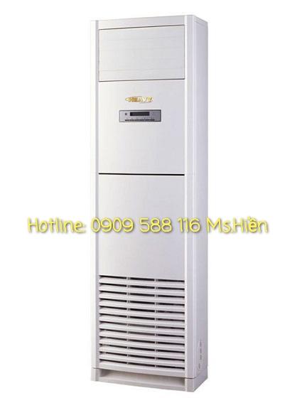 Máy lạnh tủ đứng Heavy FSHZ-2801 (3 ngựa) mới 99%