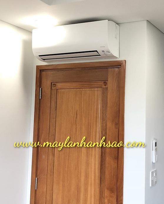Đơn vị bán máy lạnh treo tường Daikin FTKC Inverter giá mềm - 279552
