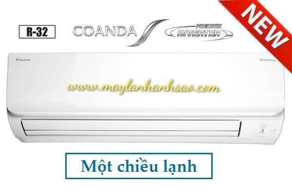 Đơn vị bán máy lạnh treo tường Daikin FTKC Inverter giá mềm - 279551