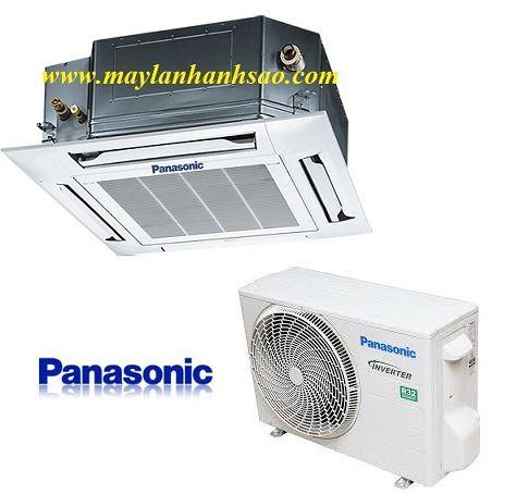Đơn vị cung cấp máy lạnh âm trần Panasonic CU/CS-PC24DB4H (2.5hp) – Thi cong lap dat may lanh gia re - 231398