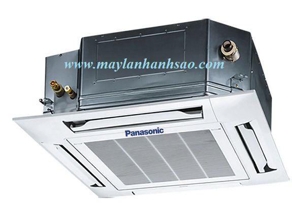 Đơn vị cung cấp máy lạnh âm trần Panasonic CU/CS-PC24DB4H (2.5hp) – Thi cong lap dat may lanh gia re - 231397
